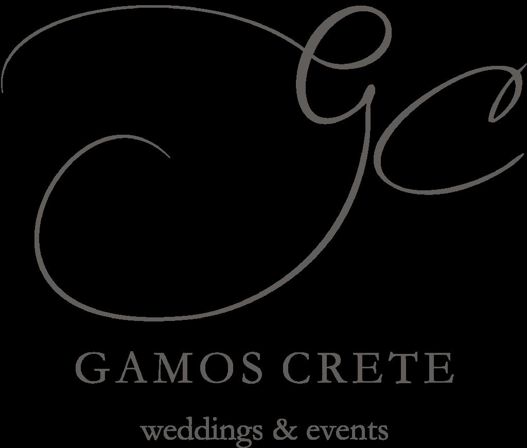Gamos Crete New Logo